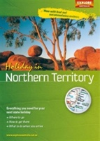 Holiday In Northern Territory 2nd Ed