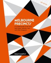 Melbourne Precincts