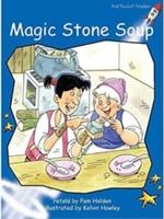 Magic Stone Soup Big Book Edition