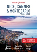 Insight Guides: Pocket Nice, Cannes & Monte Carlo