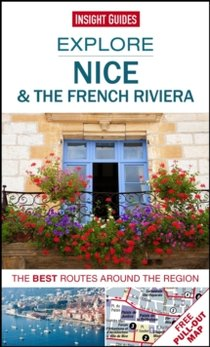 Insight Guides: Explore Nice & The French Riviera