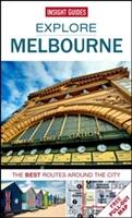 Insight Guides Explore Melbourne