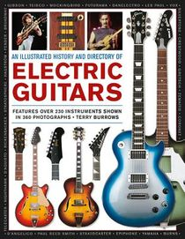 History And Directory Of Electric Guitars