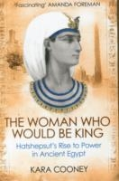 Woman Who Would Be King