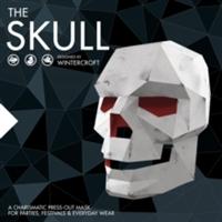 Skull: Designed By Wintercroft