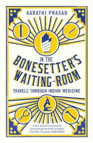 In The Bonesetter's Waiting Room