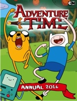 Adventure Time: Annual