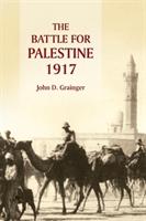 Battle For Palestine, 1917