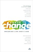 Power To Change Keswick Book 2016