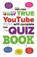 We The Unicorns: Only True Youtube Fans Will Complete This Quiz Book