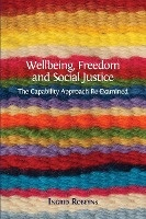 Wellbeing, Freedom And Social Justice