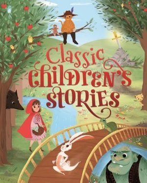 Classic Children's Stories