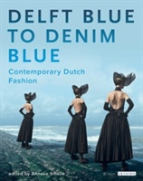 Delft Blue To Denim Blue