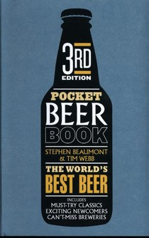 Pocket Beer 3rd edition: The indispensable guide to the world's beers