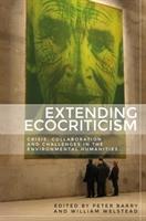 Extending Ecocriticism
