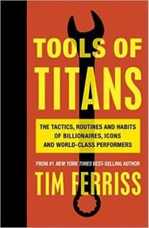 Tools Of Titans
