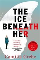 Ice Beneath Her