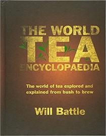 World Tea Encyclopaedia