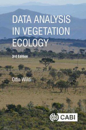 Data Analysis In Vegetation Ec