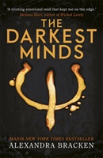 Darkest Minds Novel: The Darkest Minds