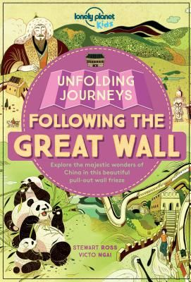 Unfolding Journeys Following the Great Wall