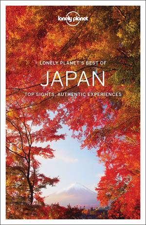 Lonely Planet Best of Japan 1e