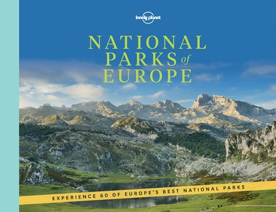Lonely Planet National Parks of Europe