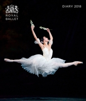 Royal Ballet Desk Diary 2018