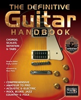 Definitive Guitar Handbook (2017 Updated)