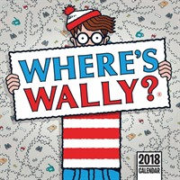 Wheres Wally W