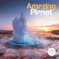 Amazing Planet W