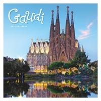 Gaudi, Antoni W