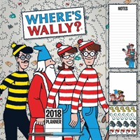 Wheres Wally Household P W
