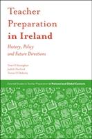 Teacher Preparation In Ireland