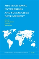 Multinational Enterprises And Sustainable Development