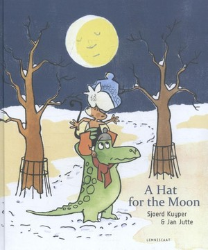 A Hat for the Moon