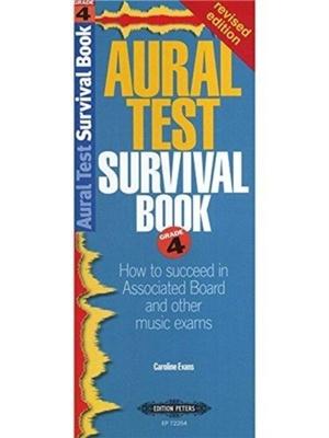 Aural Test Survival Book Grade 4