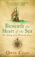 Beneath The Heart Of The Sea