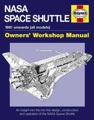 Nasa Space Shuttle Manual