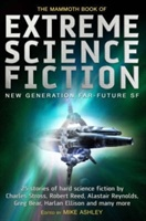 Mammoth Book Of Extreme Science Fiction