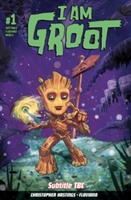 I Am Groot Vol. 1