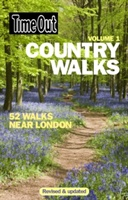 Time Out Country Walks Near London Volume 1