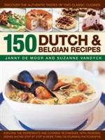 150 Dutch & Belgian Recipes