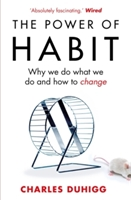 The Power Of Habit : Why We Do What We Do, And How To Change