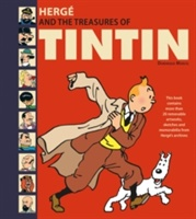 Hergt And The Treasures Of Tintin