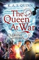 Queen At War