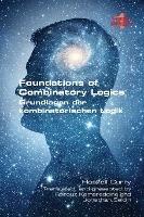 Foundations Of Combinatory Logic