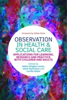 Observation In Health And Social Care