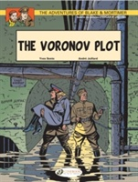 Adventures Of Blake And Mortimer