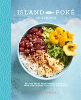 Island Poke Cookbook